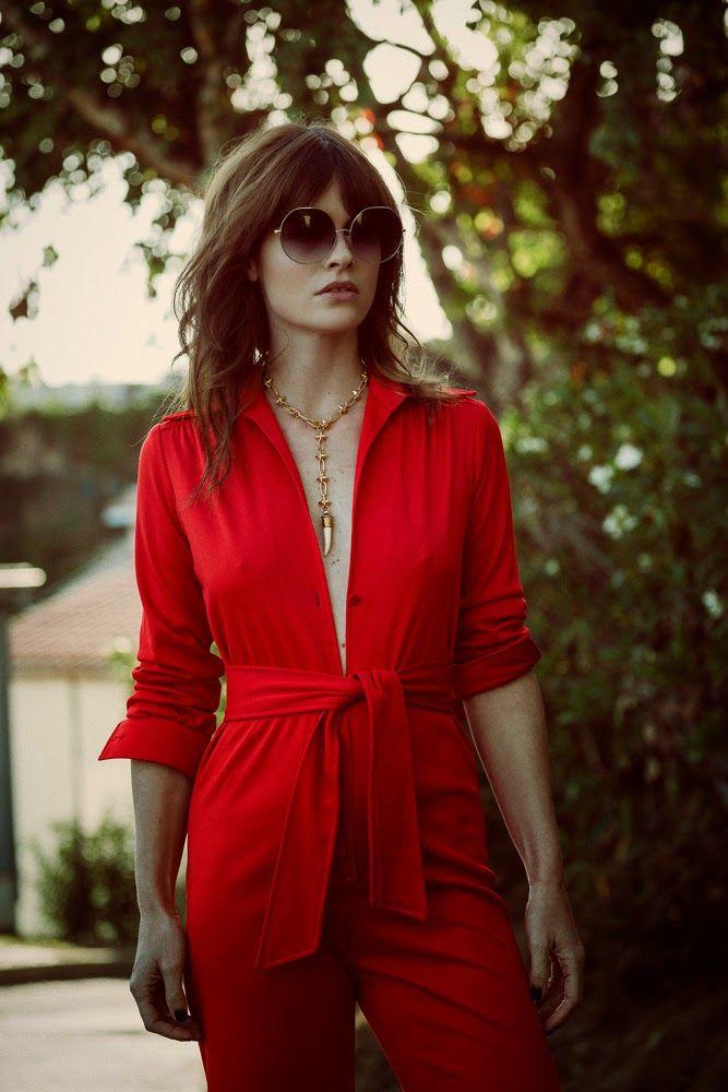 Wild at heart: Heather Kahn Jewelry SS15