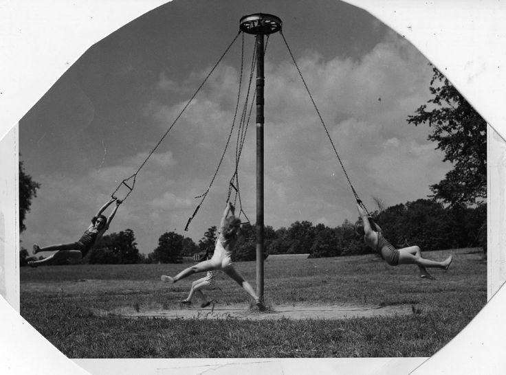 1950-Playground-of-death-fi.jpg 1,331×988 pixels | Retro ...