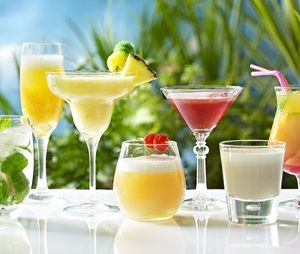 Seven ways with cocktails | ASDA Recipes