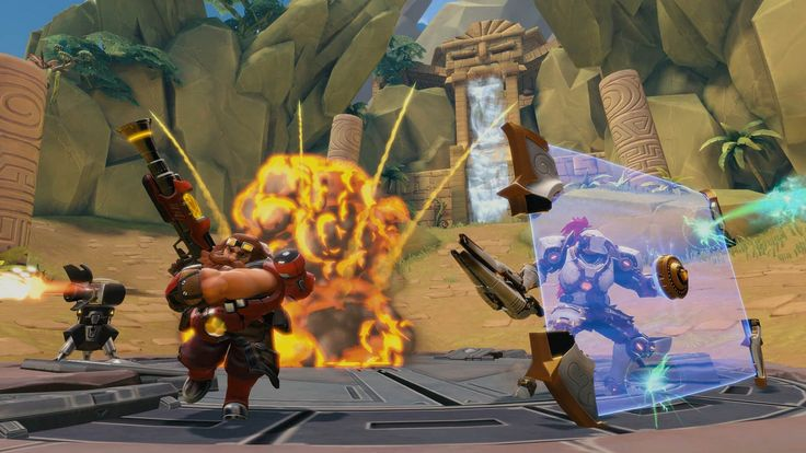 Team-based shooter Paladins opens its beta on consoles: If signing up for the Paladins closed beta on consoles was too much of an ask but…