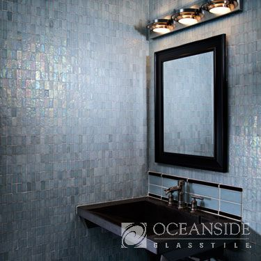 Bathroom Ideas Mosaic 104 best cabana bath images on pinterest | cottage, bathroom ideas