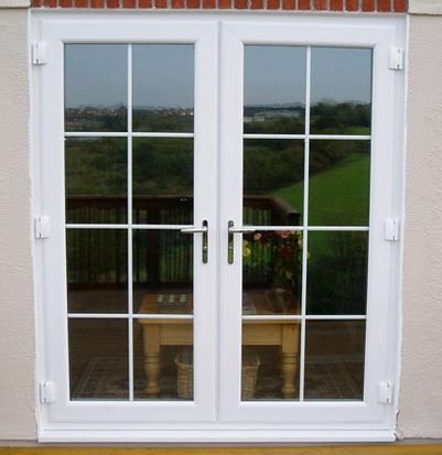 7 best veka doors images on pinterest upvc windows for Upvc french doors india