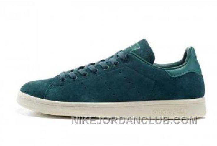 http://www.nikejordanclub.com/adidas-originals-stan-smith-suede-shoes-for-men-rich-green-m17922-jyehe.html ADIDAS ORIGINALS STAN SMITH SUEDE SHOES FOR MEN RICH GREEN M17922 JYEHE Only $71.00 , Free Shipping!