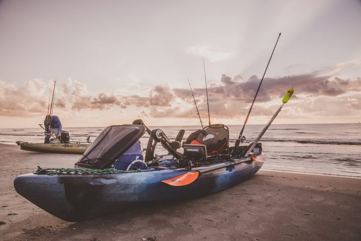 ACK Kayak Fishing Gear Guide: A Visual Presentation – The ACK Blog