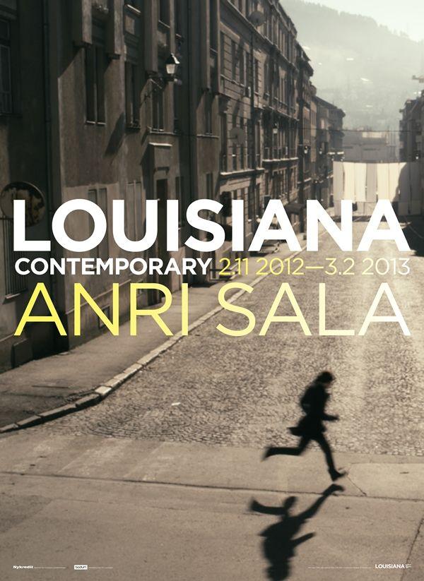 #louisianamuseum #anrisala #Louisianacontemporary #grey #street #photography