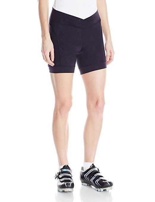 Ride Womens Elite In-R-Cool Cut Shorts Pearl Izumi