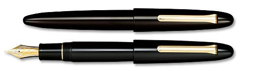 Sailor King of Pens