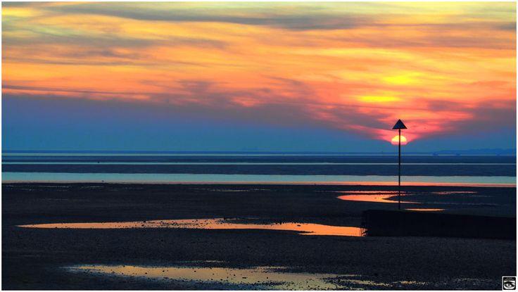 Sun,setting. by Zuzer Cofie on 500px