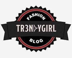 fashion blogger http://tr3ndygirl.com #fashionblogger #fashionblog