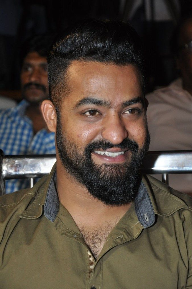 cool Young Tiger NTR Latest Stills