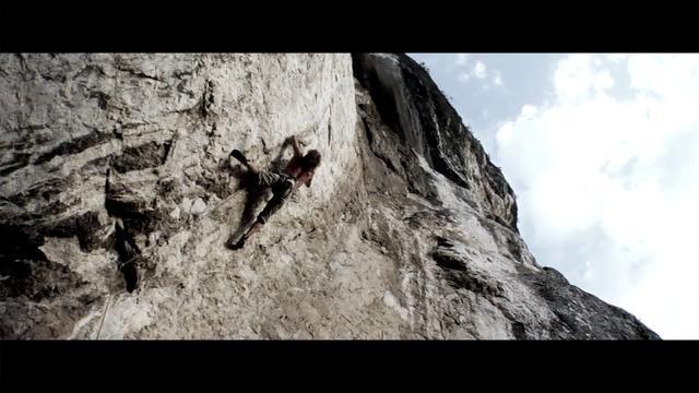 produzione video sportivi . Climbing as Living by 35 IMAGE MIX. Produzione documentari sportivi, questo documentario è stato realizzato nell'arco di 3 mesi.
