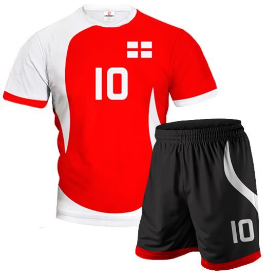 ENGLAND 2014/15 Volleyball Jersey Different Colors With Custom Name and Number