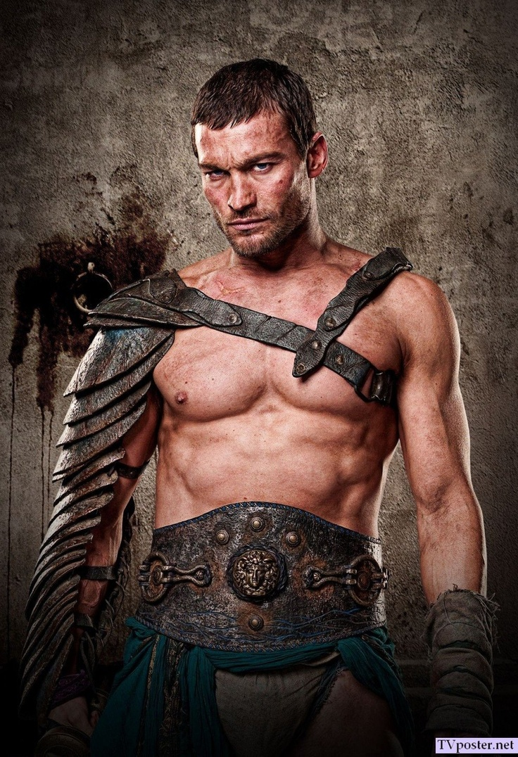 Spartacus blood and sand 2010