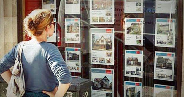 Сейчас самое удачное время для покупки дома, считают ирландцы  