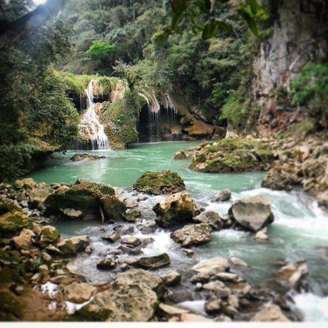 Semuc Champey Guatemala - Top places to visit in Guatemala