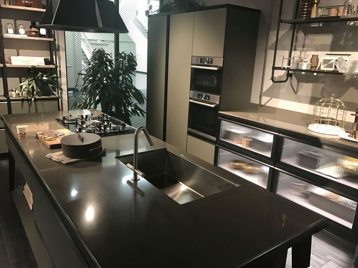 1645 best Kitchen storage\/display images on Pinterest Modern - haecker lack matt schwarz