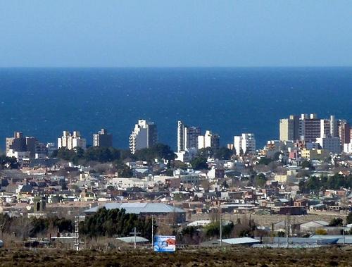 Puerto Madryn, siempre Precioso. Allí vamos!!