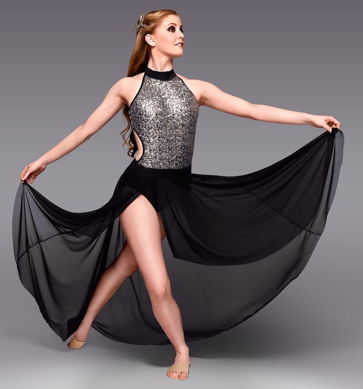 """""""Skyfall"""" Adult Dress - Style Number: TH5057"""