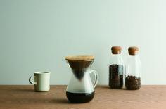 KINTO|SLOW COFFEE STYLE コーヒーカラフェセット プラスチック