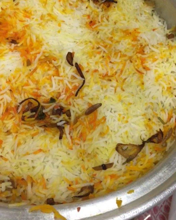 مطبخ وطبخات أم سعودي Latdos2 Instagram Photos And Videos Food Rice Grains
