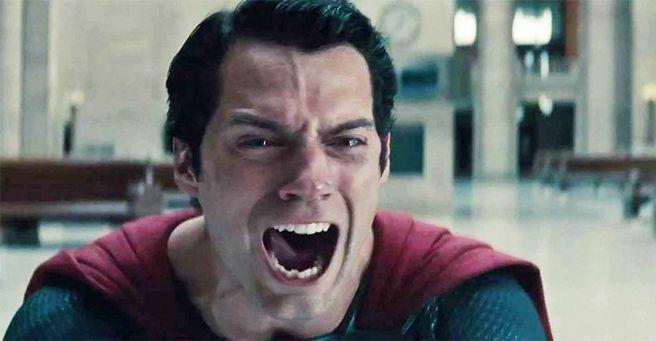 Update Henry Cavill Reportedly Hanging Up The Cape As Superman In
