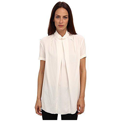 (コスチューム ナショナル) CoSTUME NATIONAL レディース トップス 半袖シャツ Turtleneck Pleat Front Top 並行輸入品  新品【取り寄せ商品のため、お届けまでに2週間前後かかります。】 表示サイズ表はすべて【参考サイズ】です。ご不明点はお問合せ下さい。 カラー:White 詳細は http://brand-tsuhan.com/product/%e3%82%b3%e3%82%b9%e3%83%81%e3%83%a5%e3%83%bc%e3%83%a0-%e3%83%8a%e3%82%b7%e3%83%a7%e3%83%8a%e3%83%ab-costume-national-%e3%83%ac%e3%83%87%e3%82%a3%e3%83%bc%e3%82%b9-%e3%83%88%e3%83%83%e3%83%97-2/