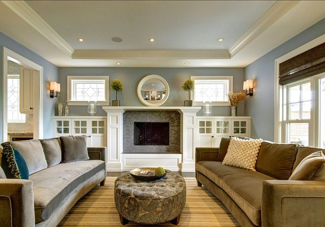 Wall Paint Color Ici 1305 Canadian Sky Ceiling Color Is Cil Steeplechase 70gy 72 025 Trim