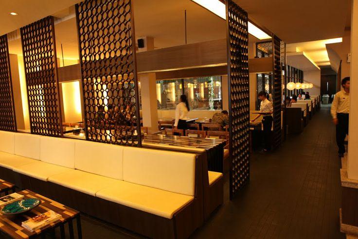 japanese restaurant | ... Best Bars, Clubs & Restaurants: Torigen Japanese Restaurant Jakarta