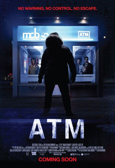 ATM Horror Movie Watch Full Movie Free Online
