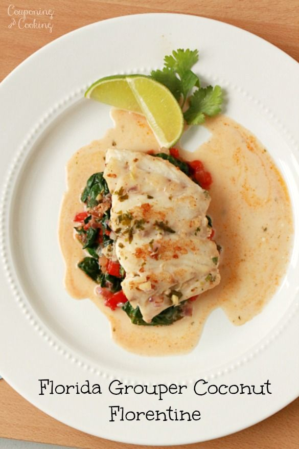 21 best fresh grouper images on pinterest seafood for Fresh fish recipes
