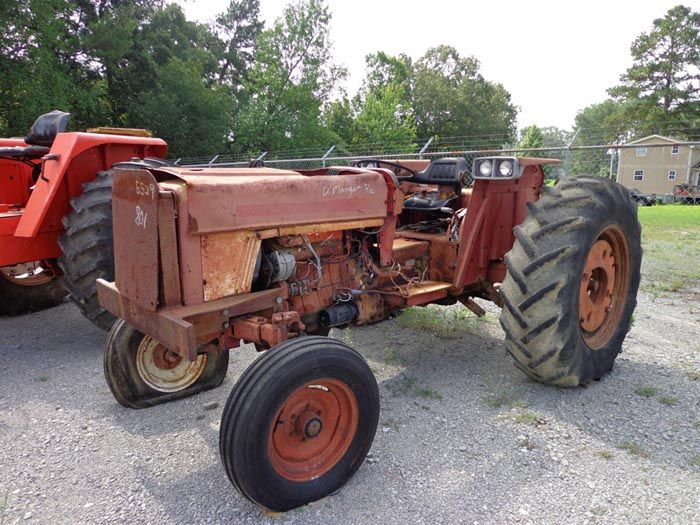 Parts For Ih 574 : Best used international tractor parts salvage