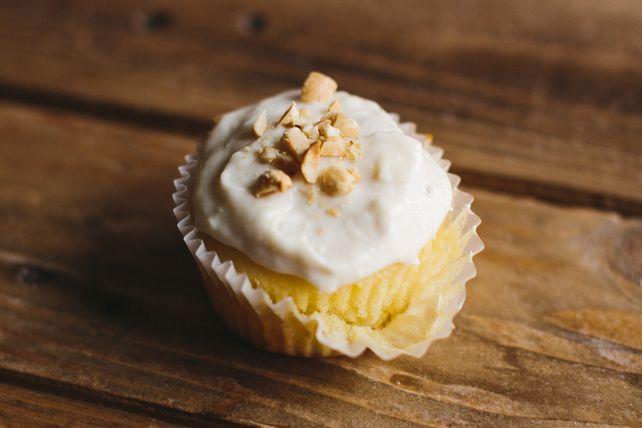 Oubliez les sandwichs au beurre d'arachide et aux bananes! Essayez plutôt ces savoureuses petites douceurs qui réunissent toutes les saveurs du fameux classique.