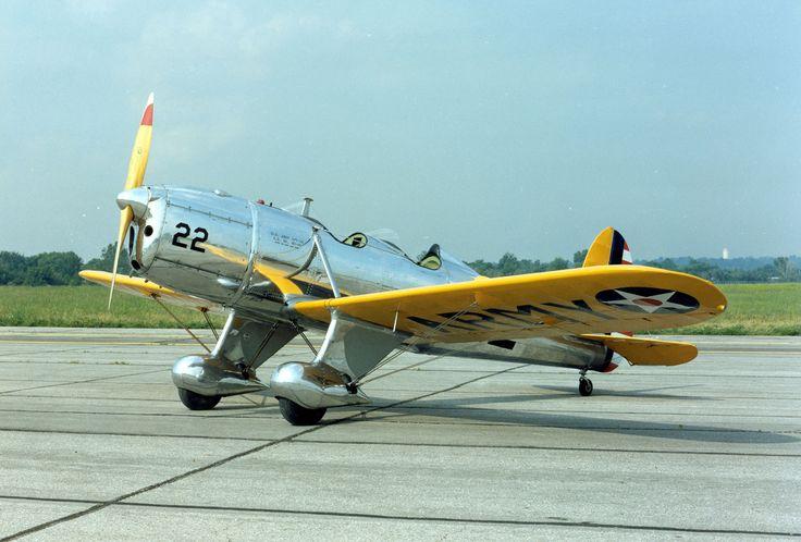 Ryan YPT-16 USAF