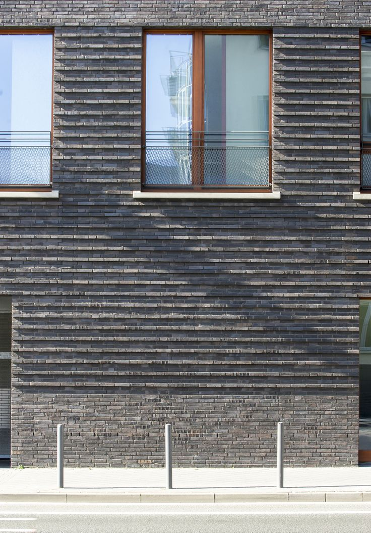 Image 10 of 22 from gallery of Gemeinde / Stefan Forster Architekten. Photograph by Lisa Farkas