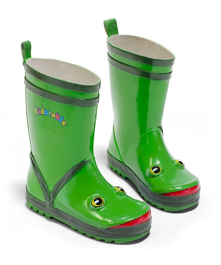 1000  ideas about Kids Rain Boots on Pinterest | Kids rain gear ...
