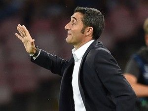 Ernesto Valverde: 'Barcelona cannot afford to look back' #Barcelona #Football #305245