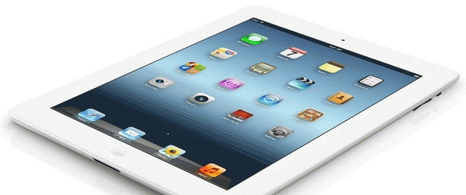 The new Apple iPad (2012) Full Review with Video