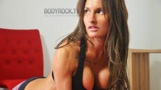 My Body Rocks Workout !, via YouTube.