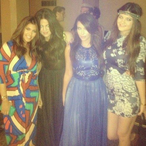 Sisterly - Kim Kardashian: Official website - Kim Kardashian Style