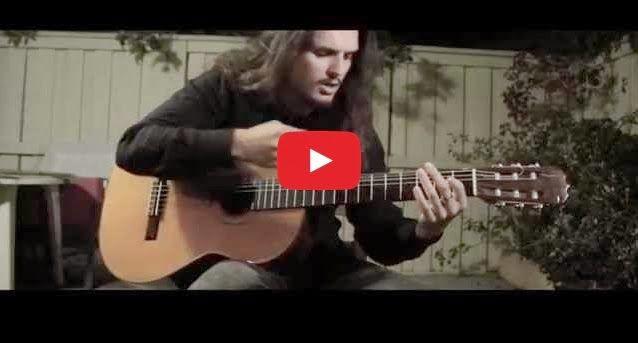 ¿Que es Lo Que Sucede Cuando Un Guitarrista De Black Metal Toca Una Guitarra Acústica? - TVEstudio