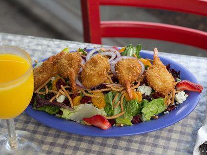 9d0ab4db991d Over Easy Cafe - Sanibel Restaurant