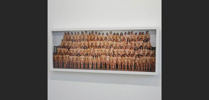 Arsenal art contemporain Montreal