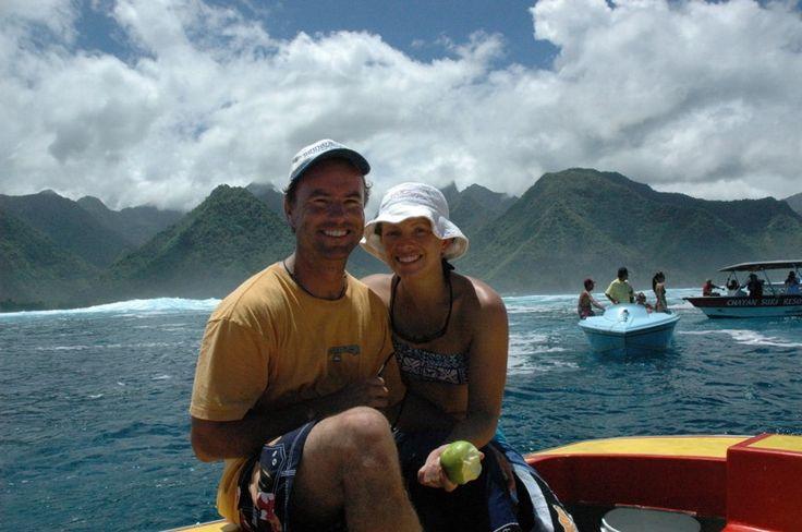 Love with Food: Oceana Coffee, a love worth a thousand nautical miles