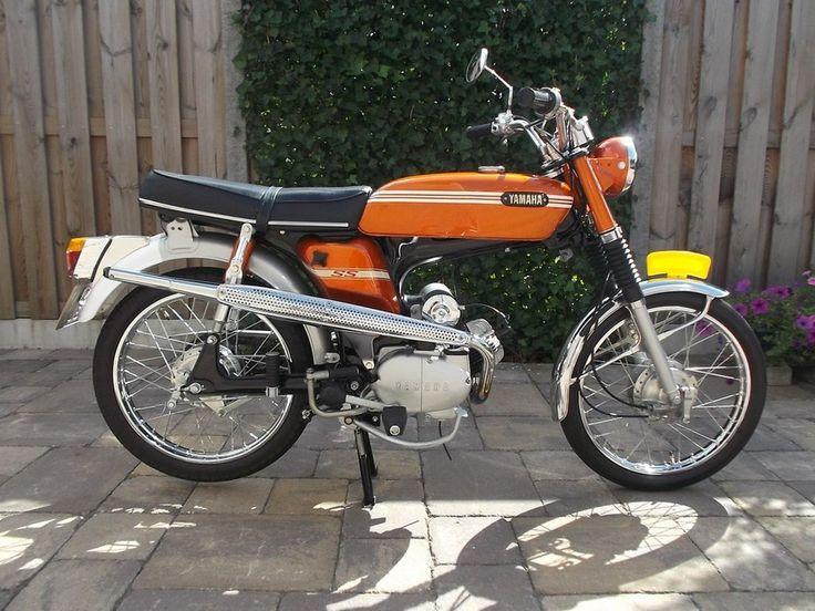 Yamaha FS1 1972