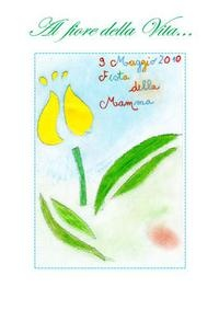 Un percorso didattico dedicato alla Festa della Mamma: Feast Of The, Of Life, Fior Della, Mom, Al Fior