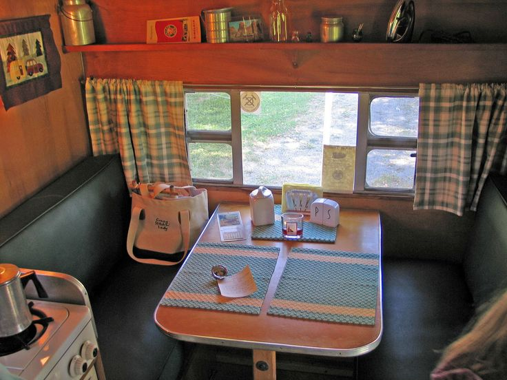 These tips are all you need to remodel your RV and hit the road.