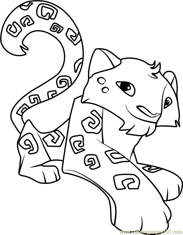 Image result for animal jam coloring pages giraffe | sabrina ...