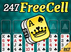 247 Freecell games
