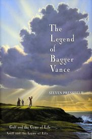 The Legend of Bagger Vance. not just about golf. Incredible!!!!