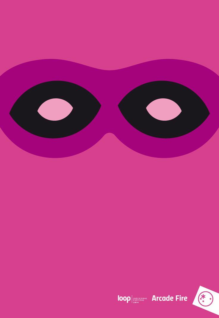 Loop Festival :: Arcade Fire www.loopfestival.it
